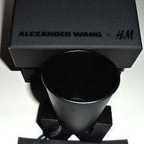 Alexander Wang h&m Shot Glass - Sold Out Item Photo