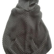 Alexander Wang Hooded Pouch Sweater Photo