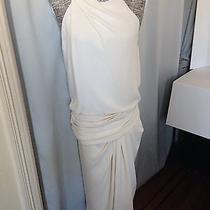 Alexander Wang White Dress sz.4 Photo