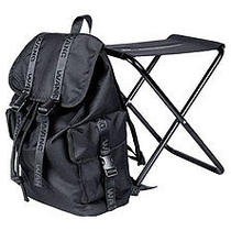 Alexander Wang X h&m Backpack W/ Chair Photo