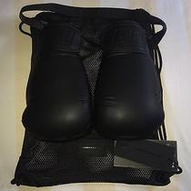 Alexander Wang X h&m Black Boxing Glove Unisex Nwt   Mesh Athletic Bag Photo