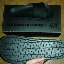 Alexander Wang X h&m Women's Slippers Photo