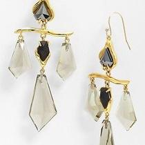 Alexis Bittar Chandelier Earrings - Nwt Photo