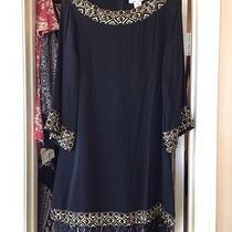 Alice and Olivia Embellished Dress (Size m)(Nwot) Photo