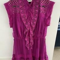 Alice by Temperley Dress Size 12  Photo