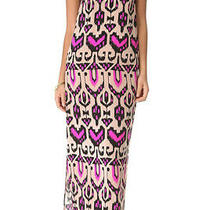 Alice by Temperley Silk Sovereign Dress 2 Photo