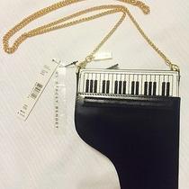 Alice  Olivia Piano Crossbody Bag Sold Out Rare Photo