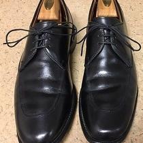 Allen Edmonds Burton 9.5 B Black - Dress or Casual Shoes Photo