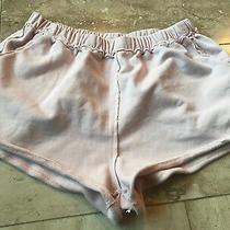 Allfenix Shorts Blush Super Soft Womens Size Small  Photo