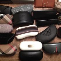 Almost Any Sunglass or Eyeglass  Case Available Dior Versace Rayban Ck Chloe Dvf Photo