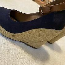 Almost Brand New - Super Cute Wedges by Bcbg Photo