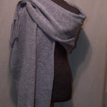 Alpaca Shawl Wrap Imported Peru - Now 40% Off Photo