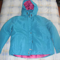 Alpinetek Aqua Color Coat Size L/g 16(14-16) Photo