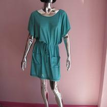 Alternative Apparel Eco Friendly Bell Tunic Sz Medium Photo