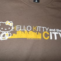 Alternative Tee Hello Kitty Vintage Soft
