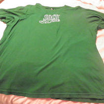 Alternative Vintage Fit Green Soco Lime Size Xl Mh4 Photo