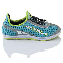 Altra Women's the 3-Sum Aqua Size 7 Photo