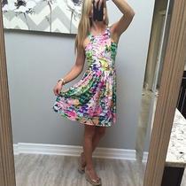Amanda Uprichard Fit and Flare Dress  Photo