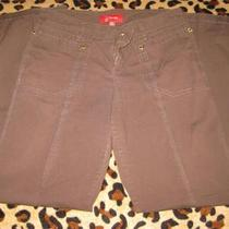 Amazing Guess Brown Cotton Pants 29 Photo