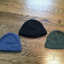 American Apparel Beanie Hats / Vintage Retro Hipster Photo