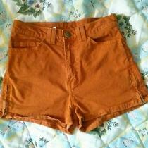 American Apparel Side Zip Shorts Urban Outfitters Asos High Waisted Photo
