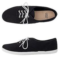 American Apparel Tennis Shoes Keds Vans Toms Photo