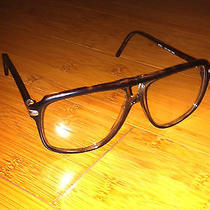 American Apparel Vintage Eye Glasses Turtle Photo