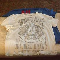 American Eagle Aeropostale Sized Xl L Tshirts Photo