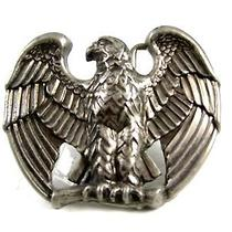 American Eagle Belt Buckle by Avon 62614 Photo