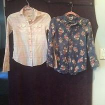 American Eagle Billabong Womens Lot  Photo