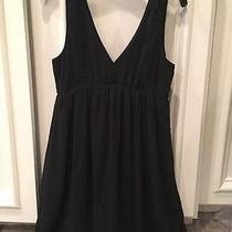 American Eagle Black Dress Photo