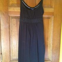 American Eagle Black Dress Med Photo