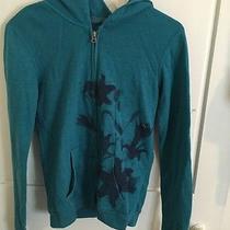 American Eagle Blue Sweatshirt  Photo