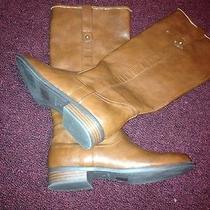 American Eagle Boots Photo