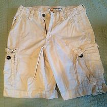 American Eagle Cargo Shorts Photo