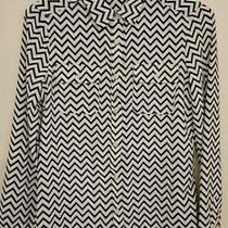 American Eagle Chevron Shirt Photo