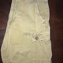 American Eagle Classic Length Size 38 Cargo Shorts Photo