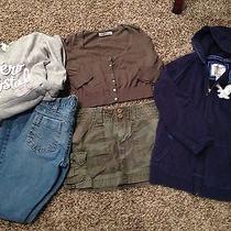 American Eagle Clothing Lot Photo
