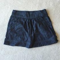 American Eagle. Denim Skirt. Photo