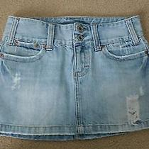 American Eagle Denim Skirtsize 4perfect at the Beachon Sale for the Holiday Photo