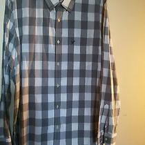 American Eagle Dress Shirts Size Xxxl/tttg Photo