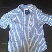 American Eagle Favorite Button Up Photo
