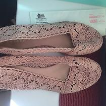 American Eagle Flat Blush Size 10  Photo