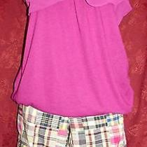 American Eagle/gap Size 4/s Outfit Photo