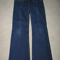 American Eagle Hipster Stretch Jeans - Size 4  Photo