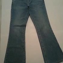 American Eagle Hipster Womens 6 Reg. Jeans Photo