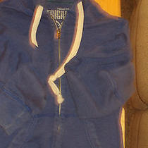 American Eagle Hooded Sweatshirt Jacket Photo
