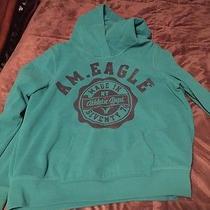 American Eagle Hoodie Photo