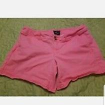 American Eagle Hot Pink 3 Shorts Size 8 Photo