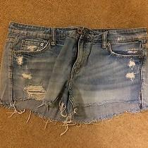 American Eagle Jean Shorts  Photo